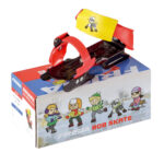 Zandstra Sport Kinderschaatsen Bob Deluxe 88