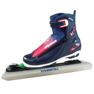 Zandstra Sport Nordic Schaatsen Cross Country Combi B