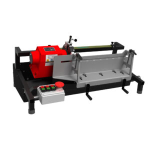 Radius Sharpening Machine 4