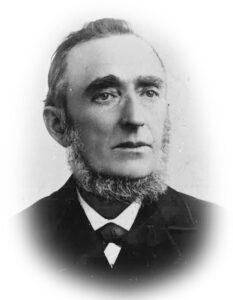 Thomas Wouter Zandstra (1845-1902)