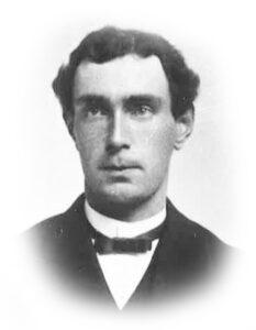 Wouter Thomas Zandstra (1869-1925)