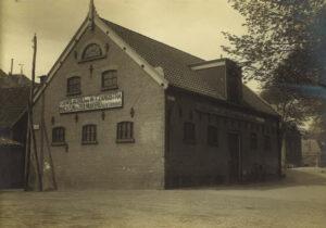 Over ons - Bolwerk Sneek 1857