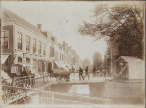 Over ons - Schaapmarktplein 1881